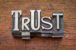 Building A Culture of Trust