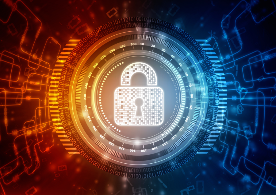 Cyber Security Starts With You